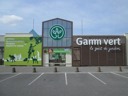 Magasin de jardinage Bourgoin jallieu | Gamm vert | Gamm ...