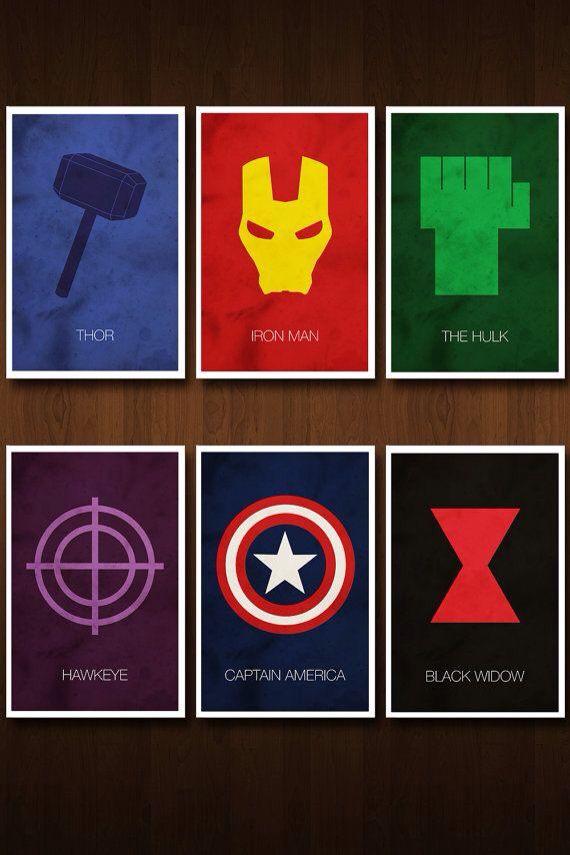 avenger logos marvel pinterest