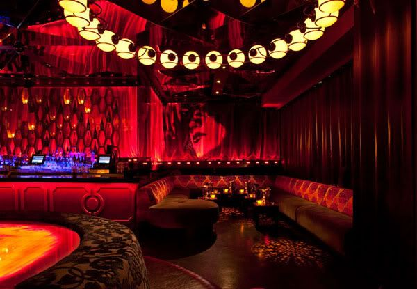 Vanity Night Club Club design Pinterest Inspiration