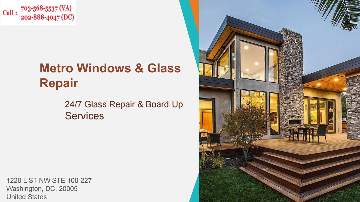 Pin By Metro Windows Glass Repair On Repair Frame Less Glass