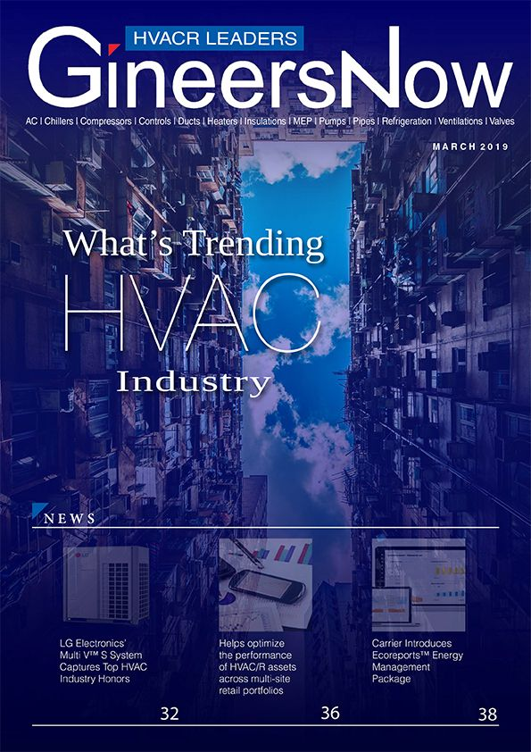 HVAC Trends: From Asia Pacific to the Middle East