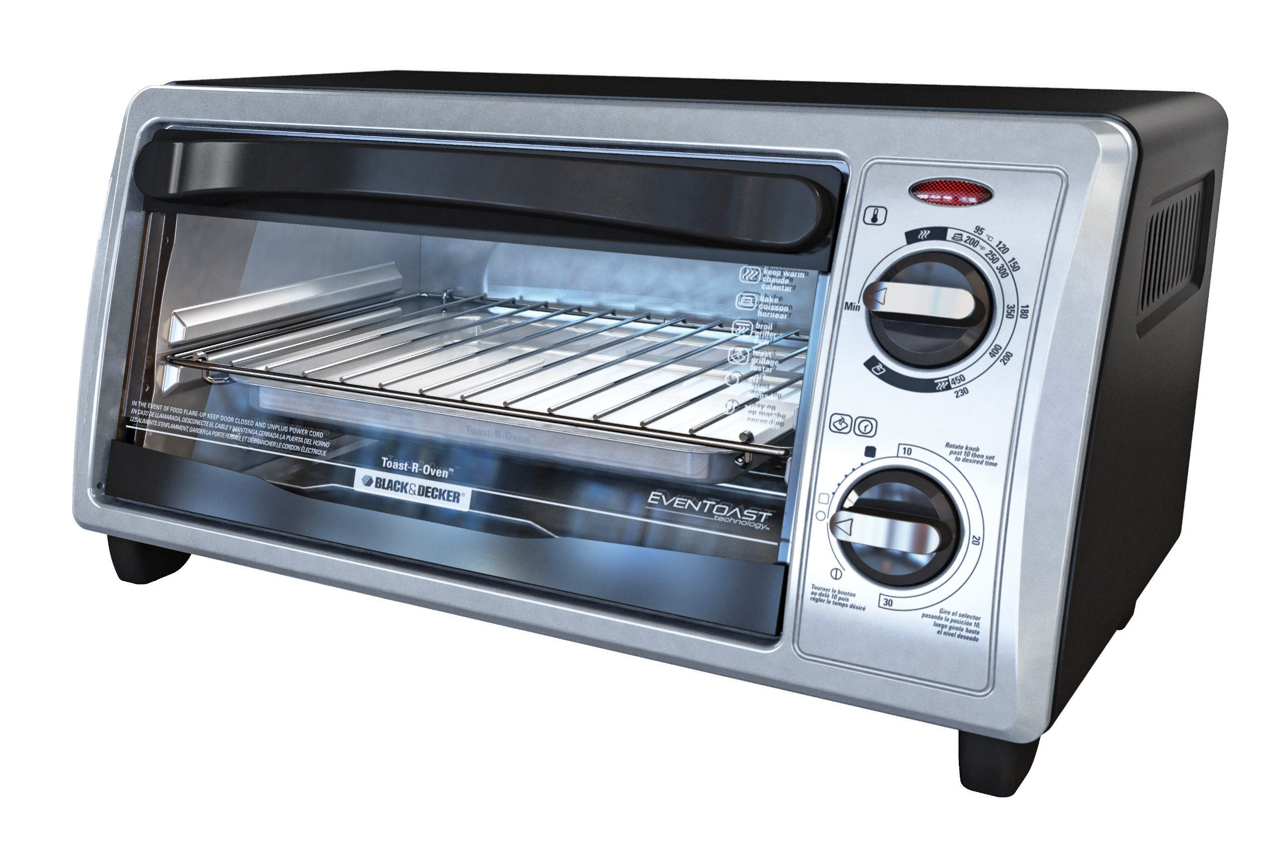 How To Clean A Range Hood And Filter Best Pickist Small Toaster Oven Black And Decker Toaster Black Toaster
