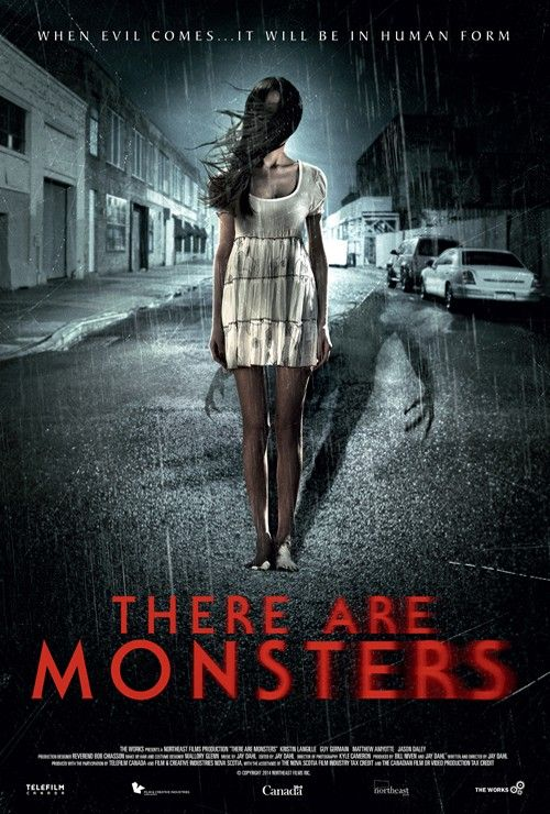 There Are Monsters 2013 Best Movies To See Monster Love Movie