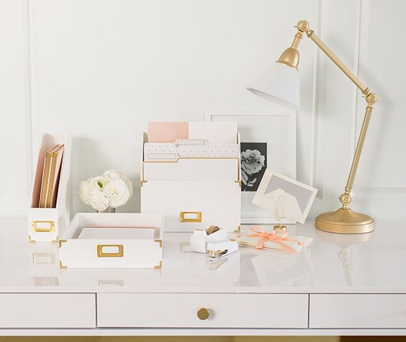 Sugar Paper Office Supplies At Target Office Supplies Design Target Office Gold Home Accessories