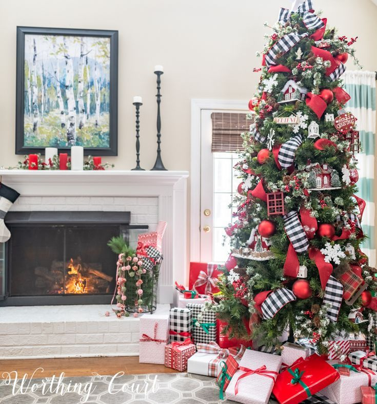 Get Beautiful Christmas Tree Ideas for Next Christmas