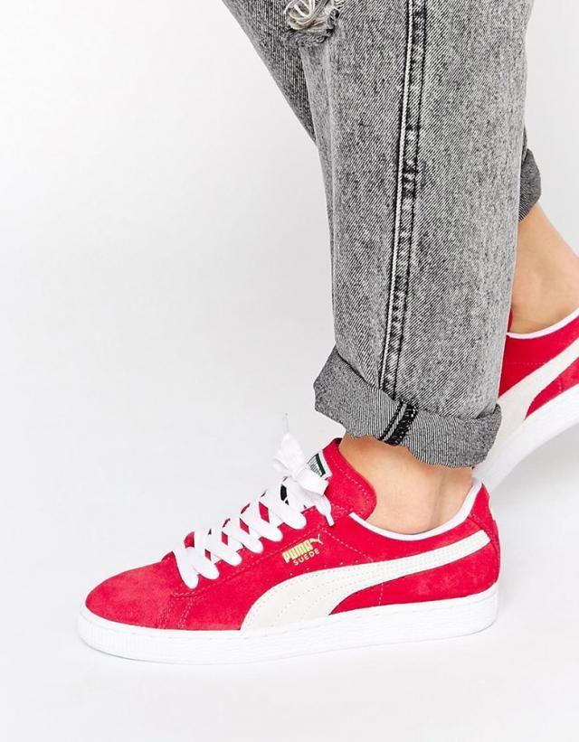 Schuhe die man haben muss