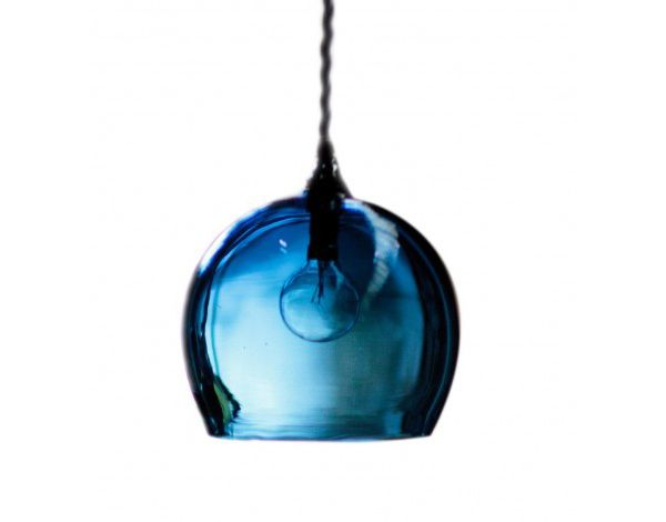 1000 images about kitchen lighting on pinterest blue pendant light pendant lights and glass pendant light blue pendant lighting