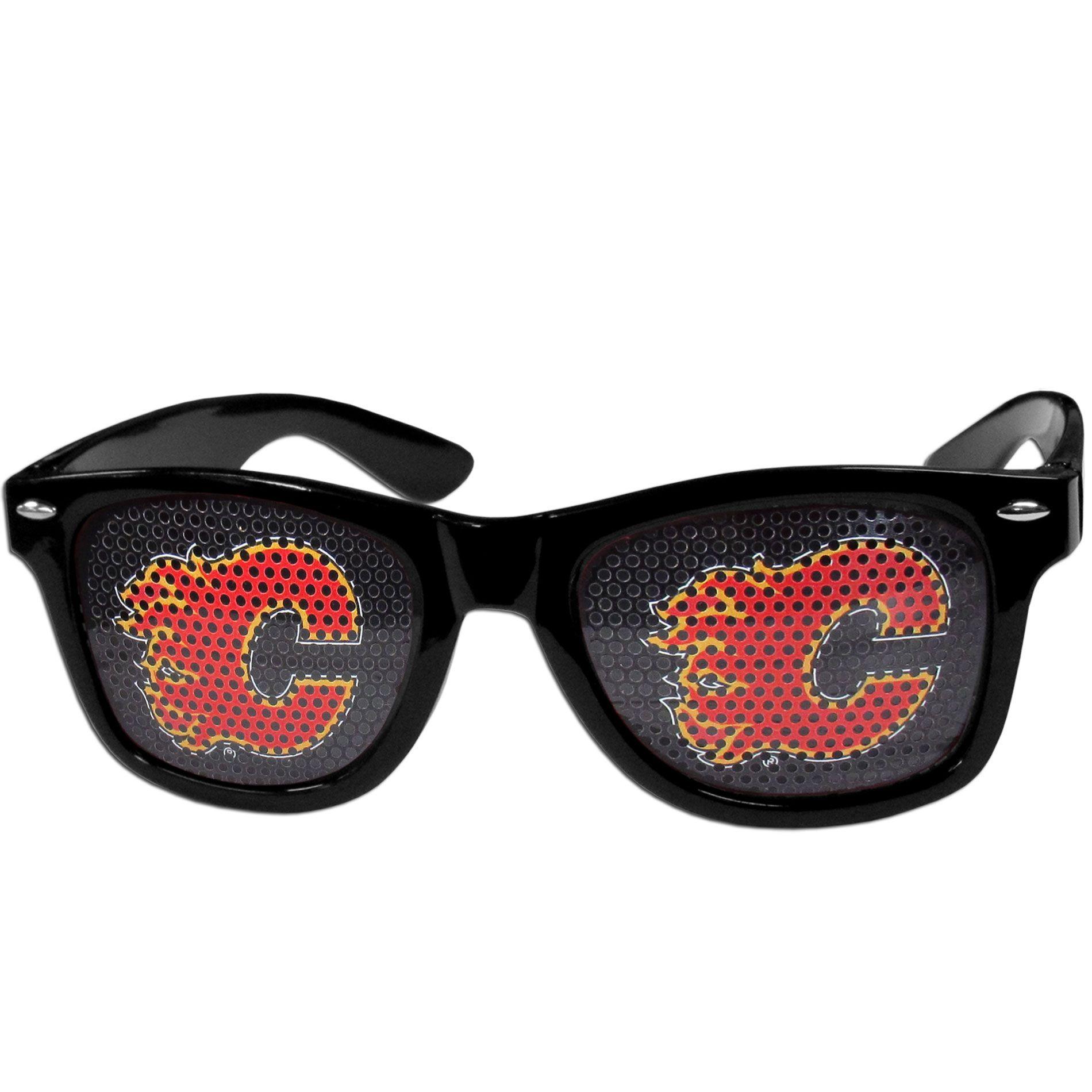Siskiyou NHL Minnesota Wild Wrap Sunglasses