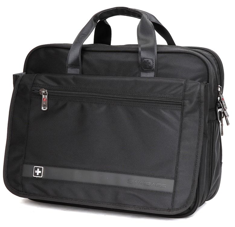 Torba Na Laptopa Basel 27 L Swissbags Promocja Bags Gym Bag Luggage