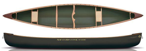 Mad River Explorer 15