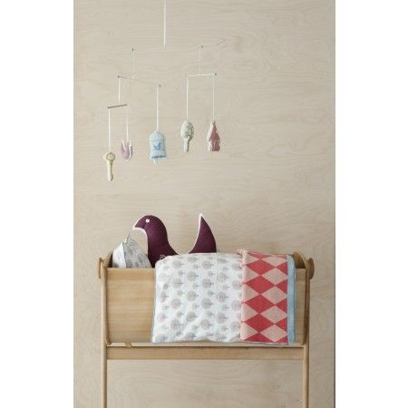 Ferm Living Story Mobile - fawn&forest