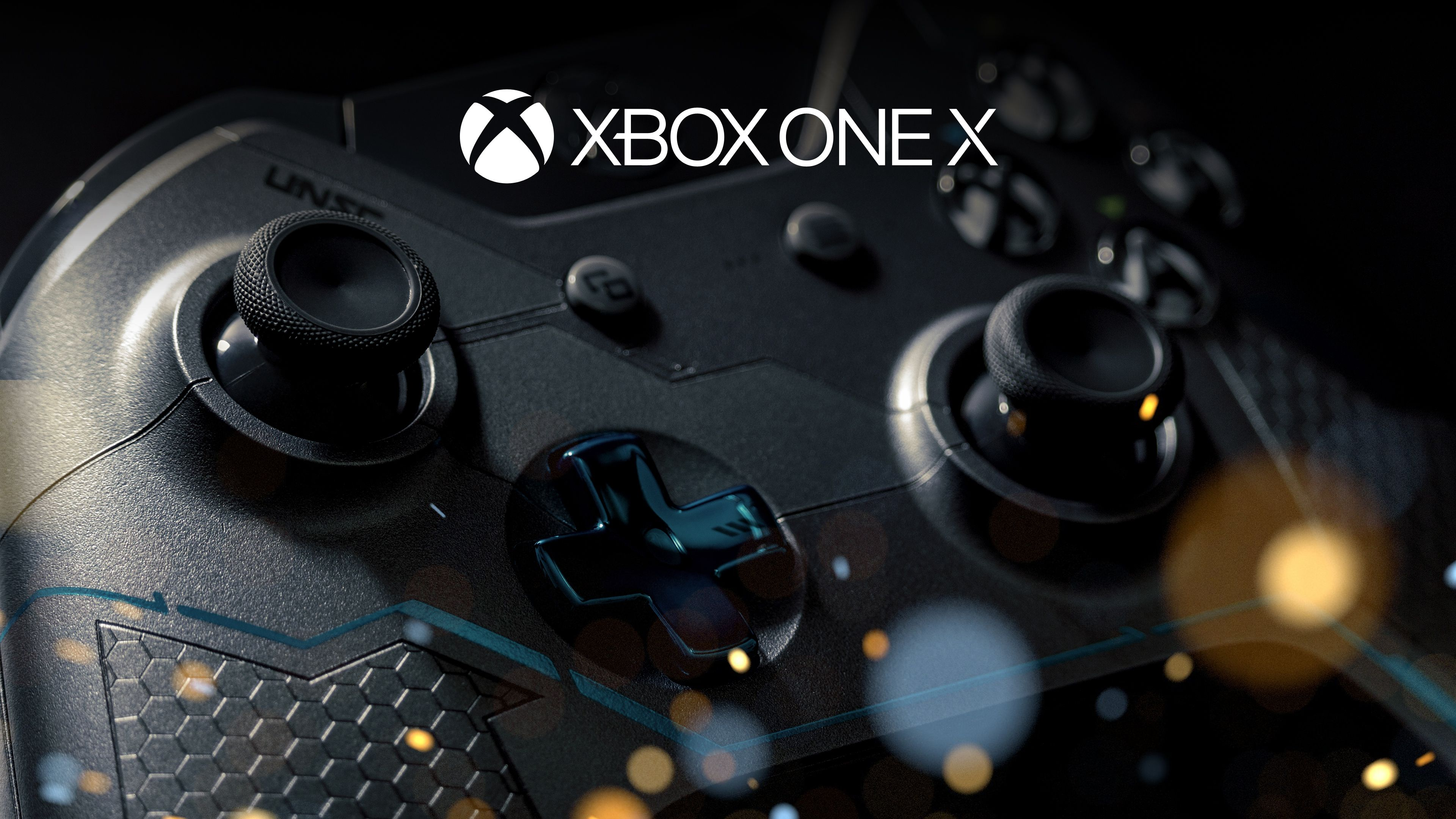 Xbox One X 4k Xbox One Xbox Console