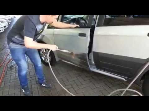 Dicas de Limpeza e Conservação das Partes Plásticas Dicas Studio Automotivo - YouTube
