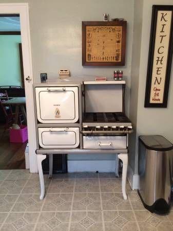 1920s Tappan gas stove in good working order 500 Range