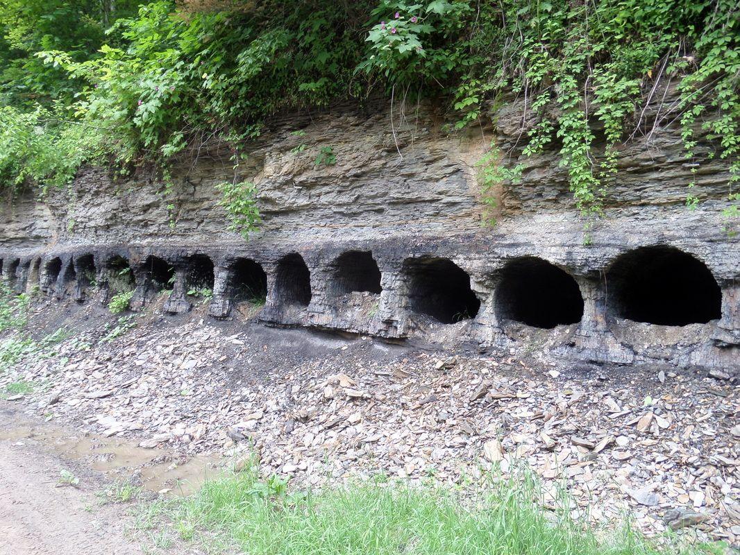 Riding The Hatfield Mccoy Trails In Wv Atv Riding Hatfield West Virginia