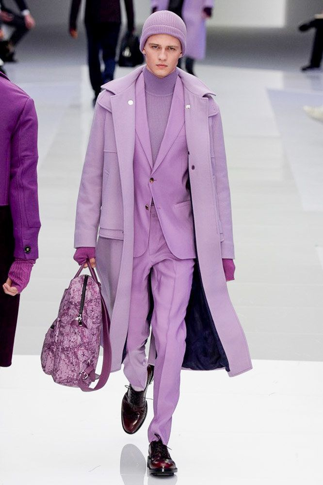 6f333ddd7925 Versace Fall 2016 Menswear Fashion Show in 2018   MIZU COLOR ...