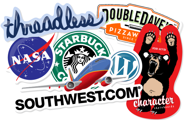 We print high quality cheap stickers in uk with amazing conditions design and order simply