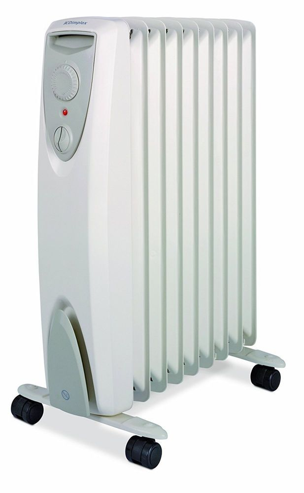 Undefined Dimplex Heater Portable Heater