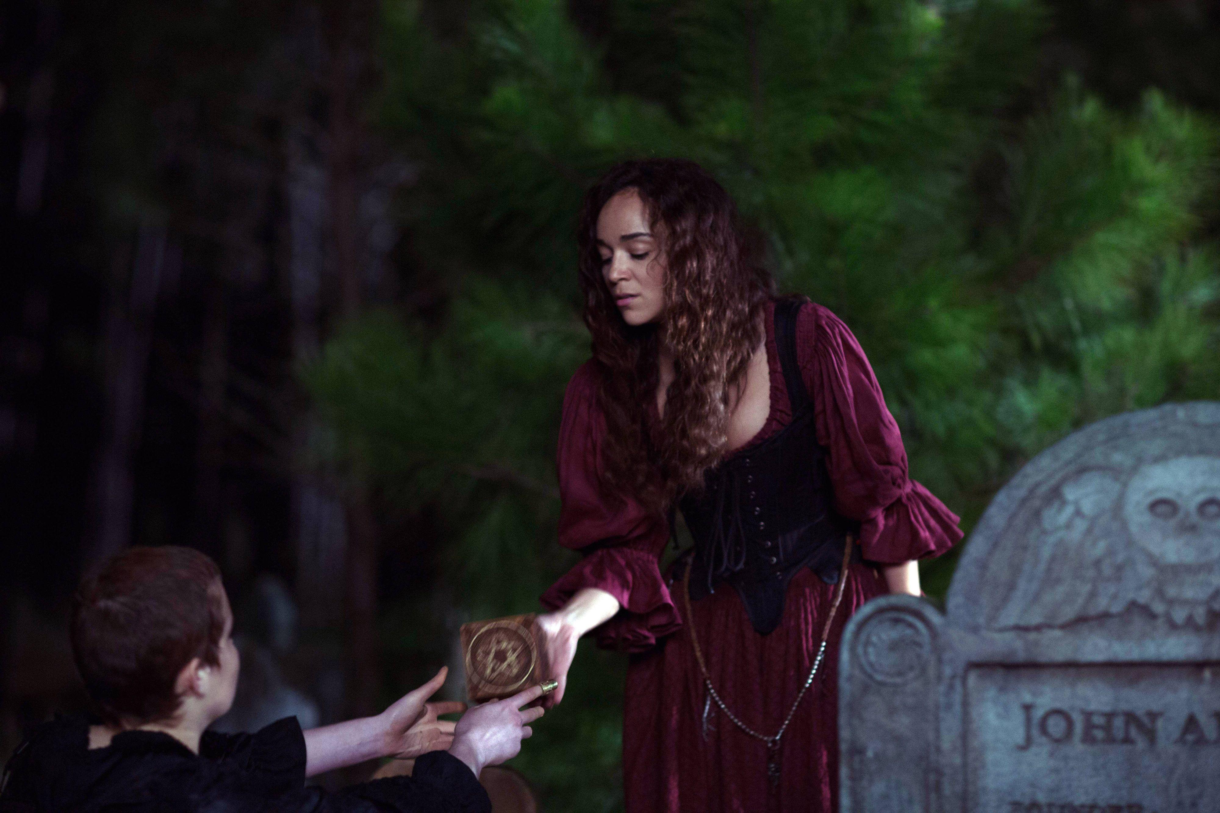 Salem - Tituba