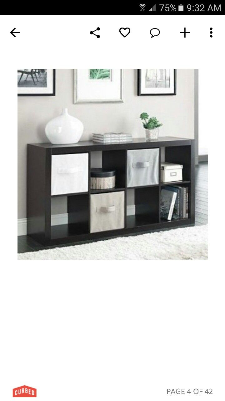 Pin by Dell Smith on craft room   Pinterest   Organizing, Room and ...