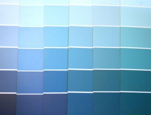 Die fünf Feng Shui Elemente und deren Farben   Farbpalette ...