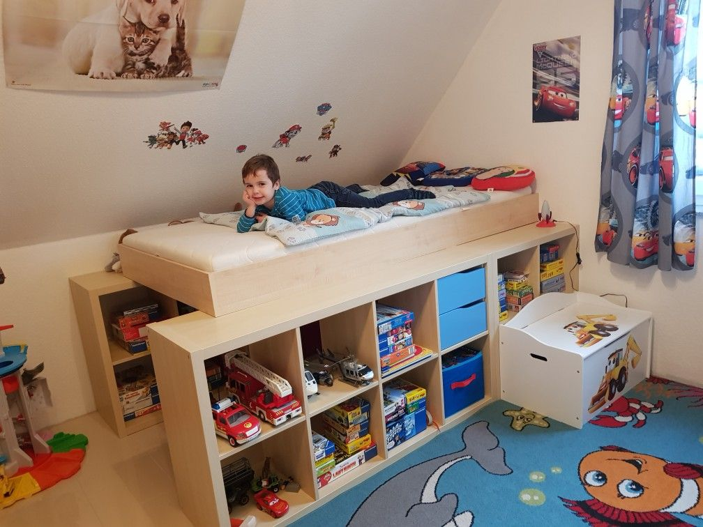 Boy room ideas #makkari