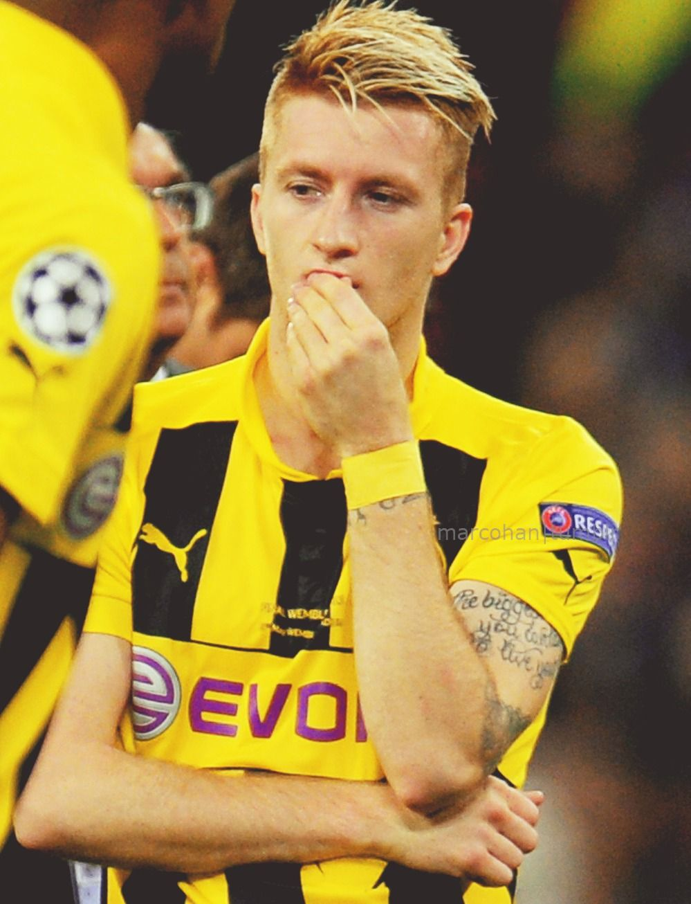 no offence but what the hell #1 | fußballspieler | pinterest