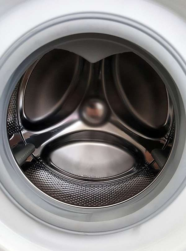 11 Astuces De Genie Pour Eliminer Les Mauvaises Odeurs Partout Dans La Maison Nettoyer Son Lave Linge Machine A Laver Lave Linge