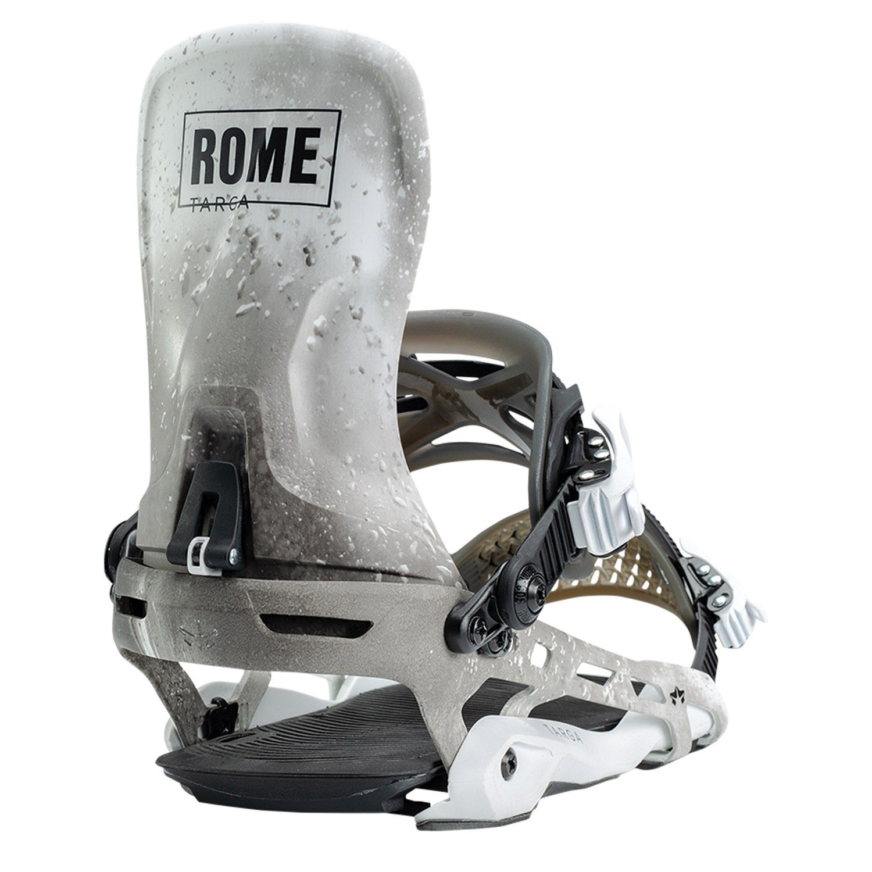 Rome Targa Snowboard Bindings 2020