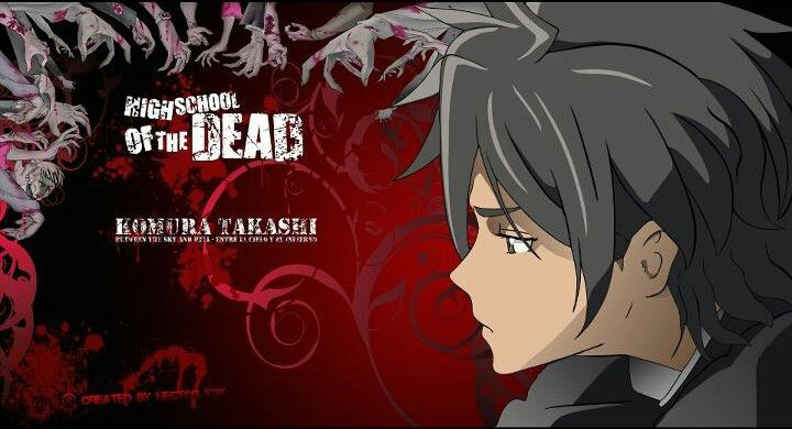 High School Of The Dead School Of The Dead Dead Pictures Anime