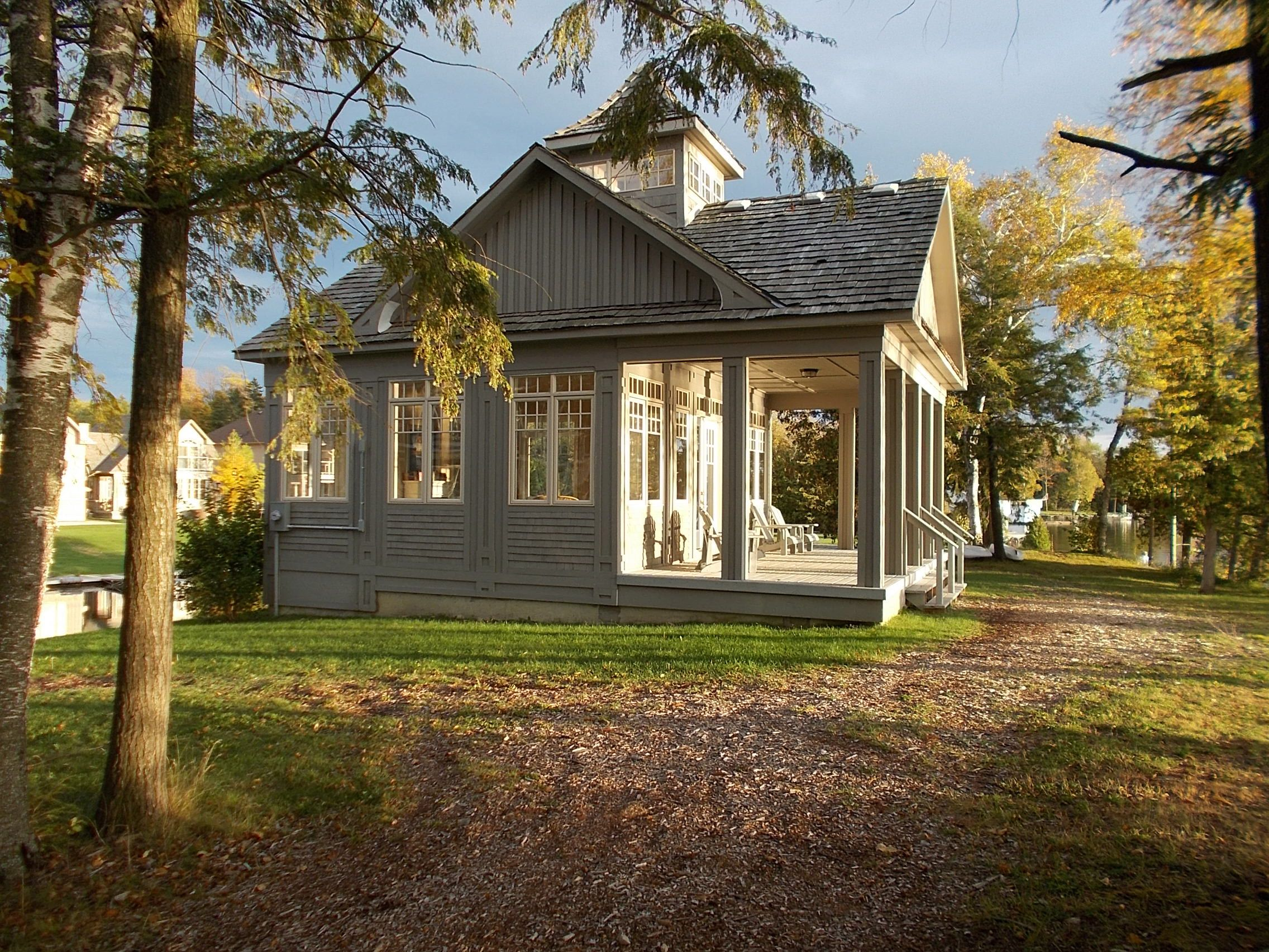 Balsam Lake Cottage Rentals Guest Vacation