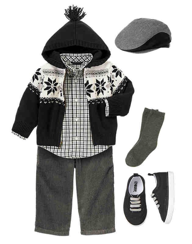 Gymboree: Festive Fair Isle Collection | Lil Fashionistas ...