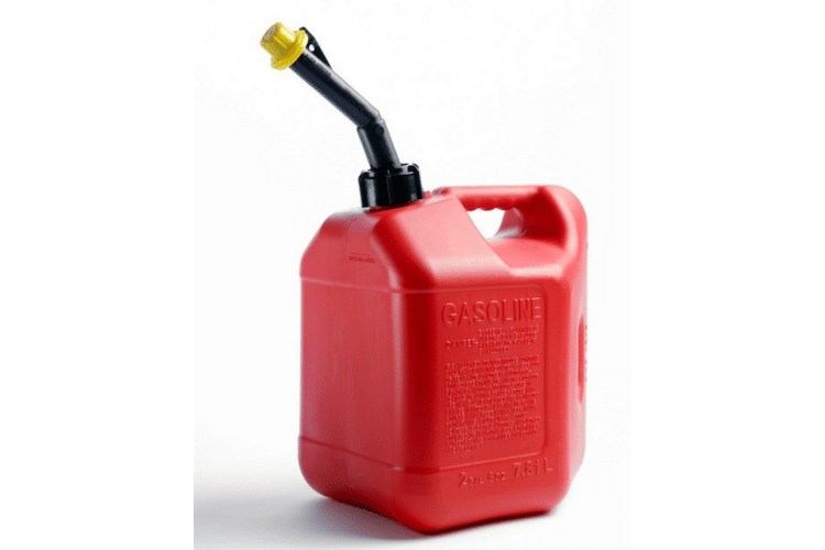 How to Dispose of Old Gas in 2020 Gas cans, Car cleaning