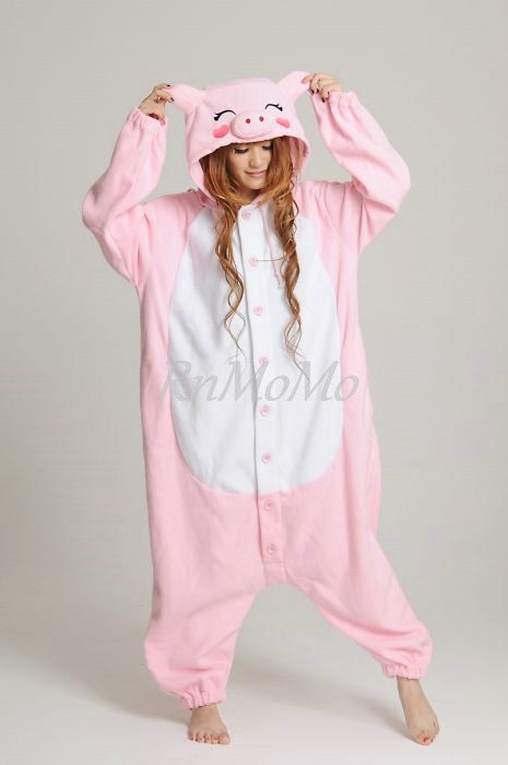 KIGURUMI Cosplay Romper Charactor animal Hooded Night clothes Pajamas  Pyjamas Costume sloth outfit 98f2bbb3d