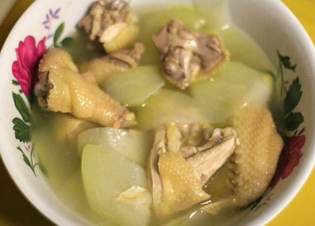 Recipe Hmong