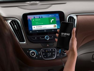 Chevy Mylink Software Update >> Android Auto Now Available With Mylink Software Update I Love
