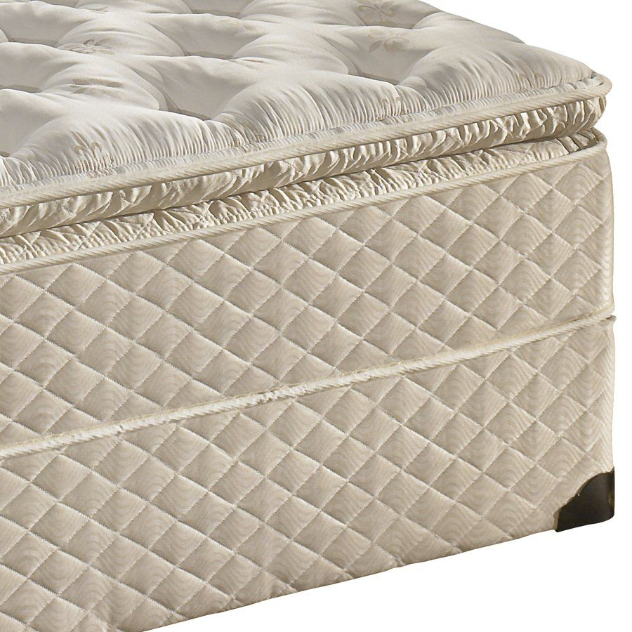 Pillow top mattresses ud coziest cozy pinterest pillow top