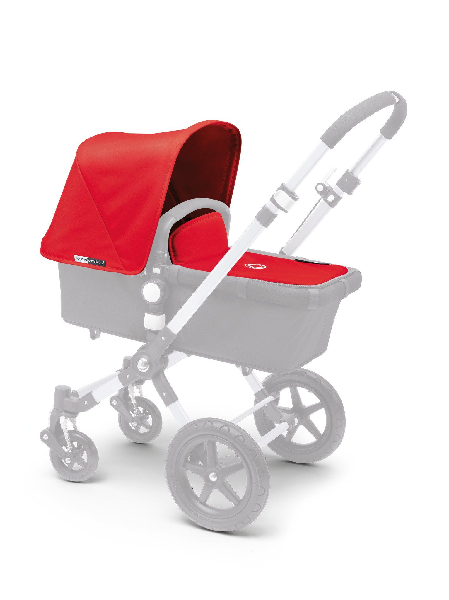 Bugaboo cameleon 3 tailored fabric set Bugaboo