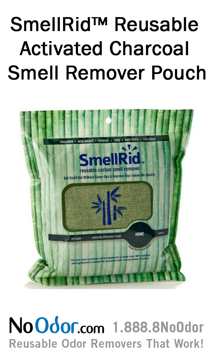 Pin by IMTEK on SmellRid™ Activated Carbon