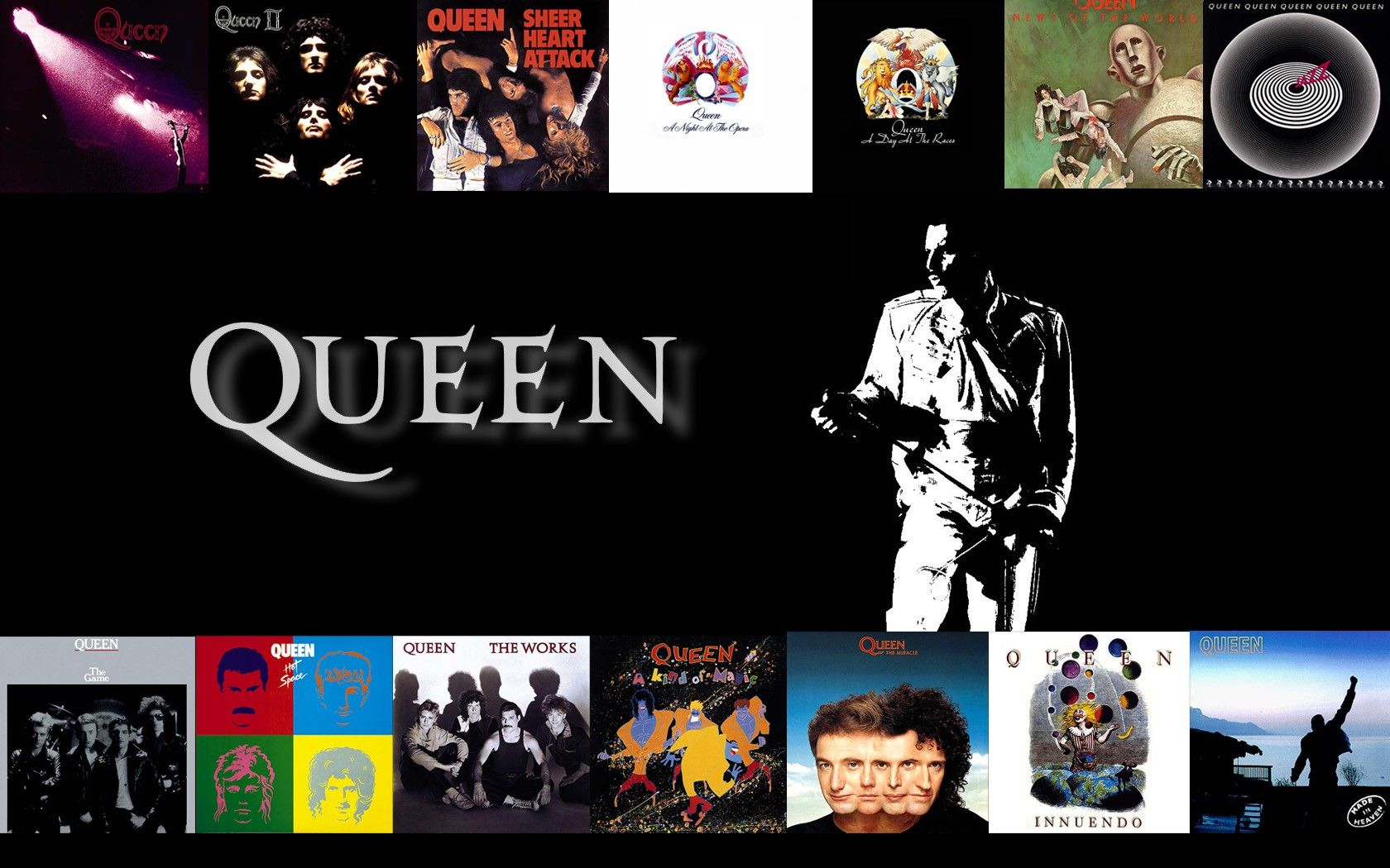 Queen Wallpaper and Background 1680x1050 ID151767