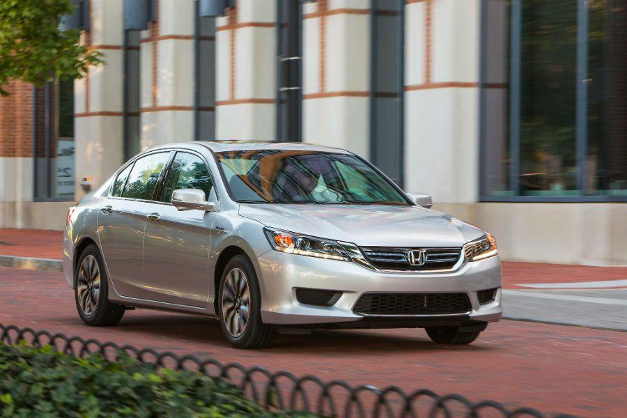 2015 Honda Accord Hybrid Mpg Www Topcarz Us Honda Accord Honda Buying New Car