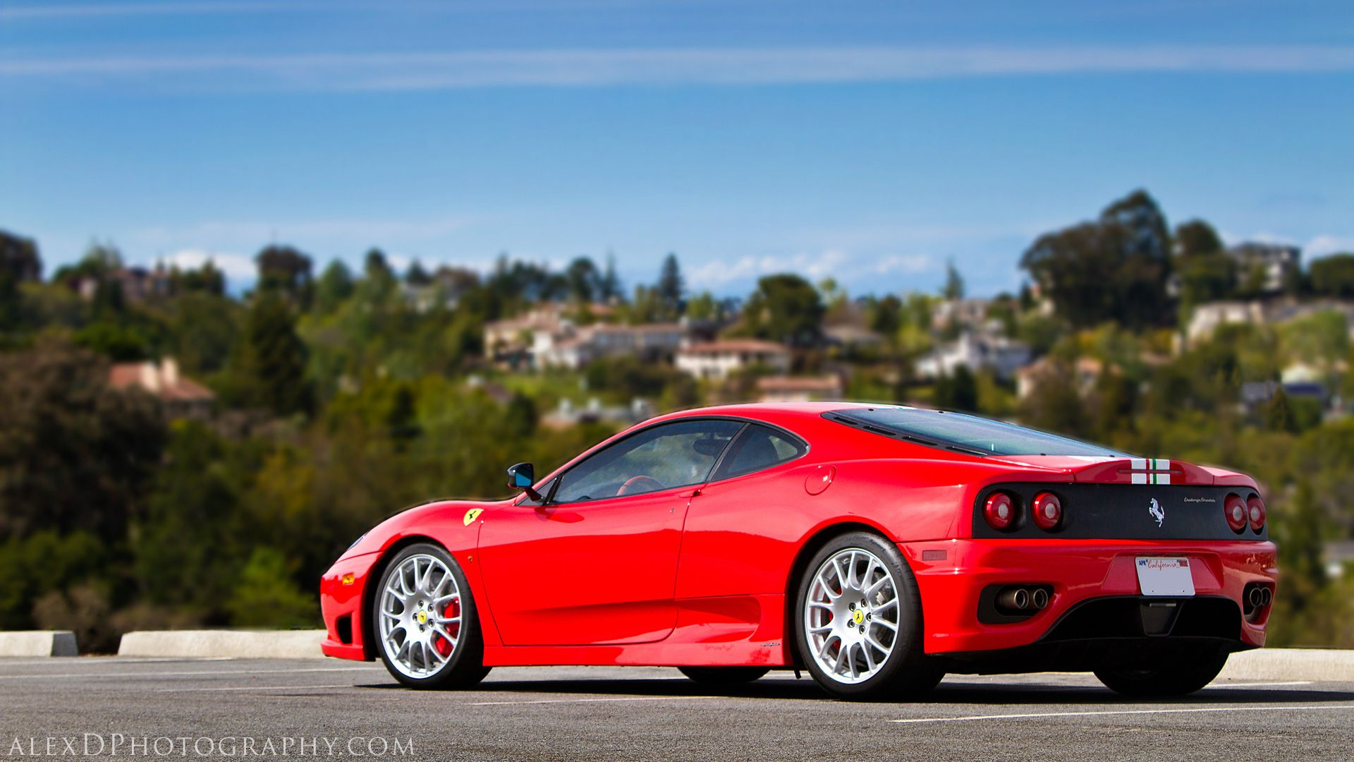 Ferrari 360 Challenge Picture That Really Fascinating To Inspire Your Cars  Ideas U2013 Urcar.