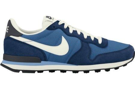 Nike Nike Internationalist Azul Nike Nike Internationalist Sneakers Nike