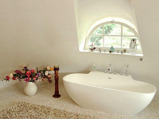 Cima Bagno ~ Stocco arco style è una collezione di mobili da bagno