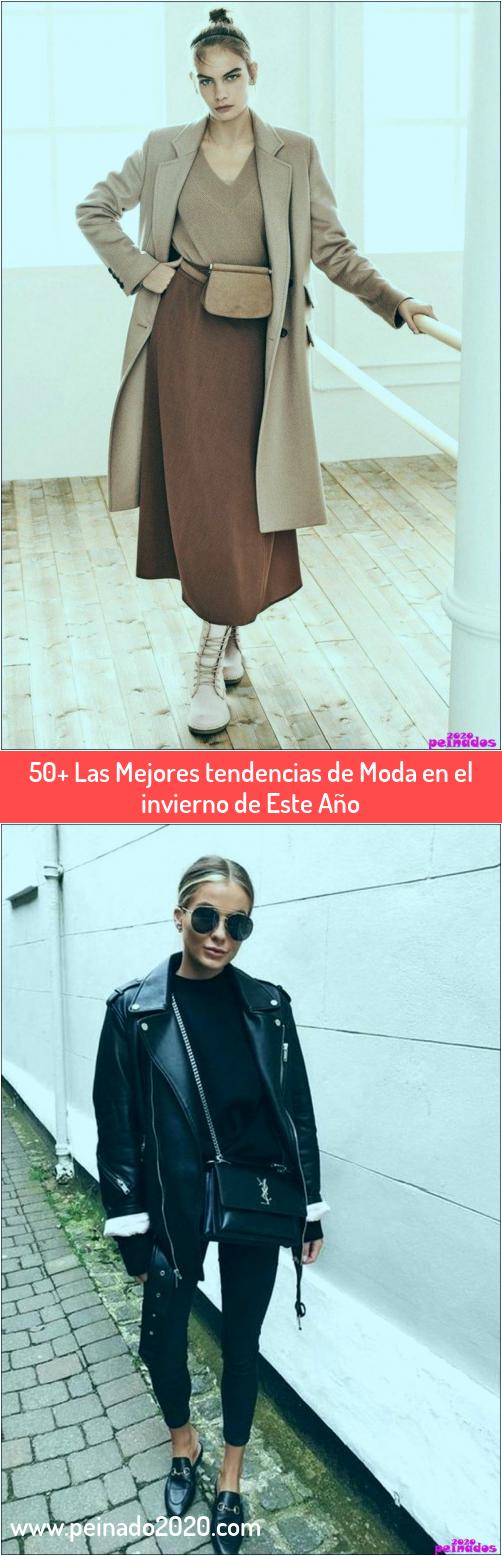 Photo of 50+ Las Mejores tendencias de Moda en el invierno de Este Año