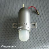 VERY RARE Vintage Original 1940s / 1950s / 1960s Classic Car Under Bonnet Lamp /…