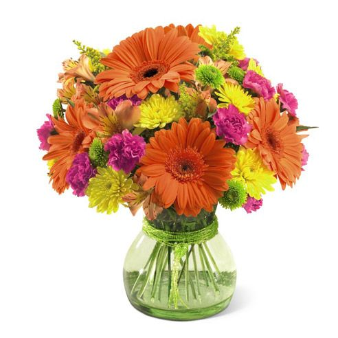 The Ftd Because You Re Special Bouquet At Send Flowers Anniversary Flowers Flower Delivery Amazing Flowers