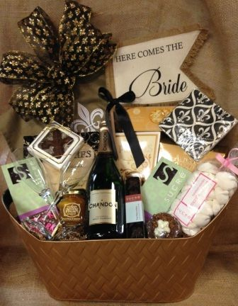 Here Comes the Bride – The Basketry Inc Online Store