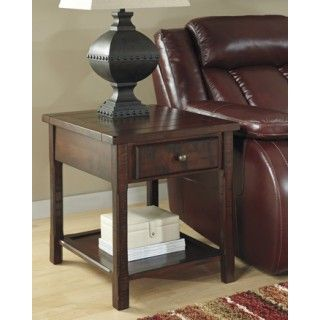 Ashley FurnitureHindell Park Rectangular End Table