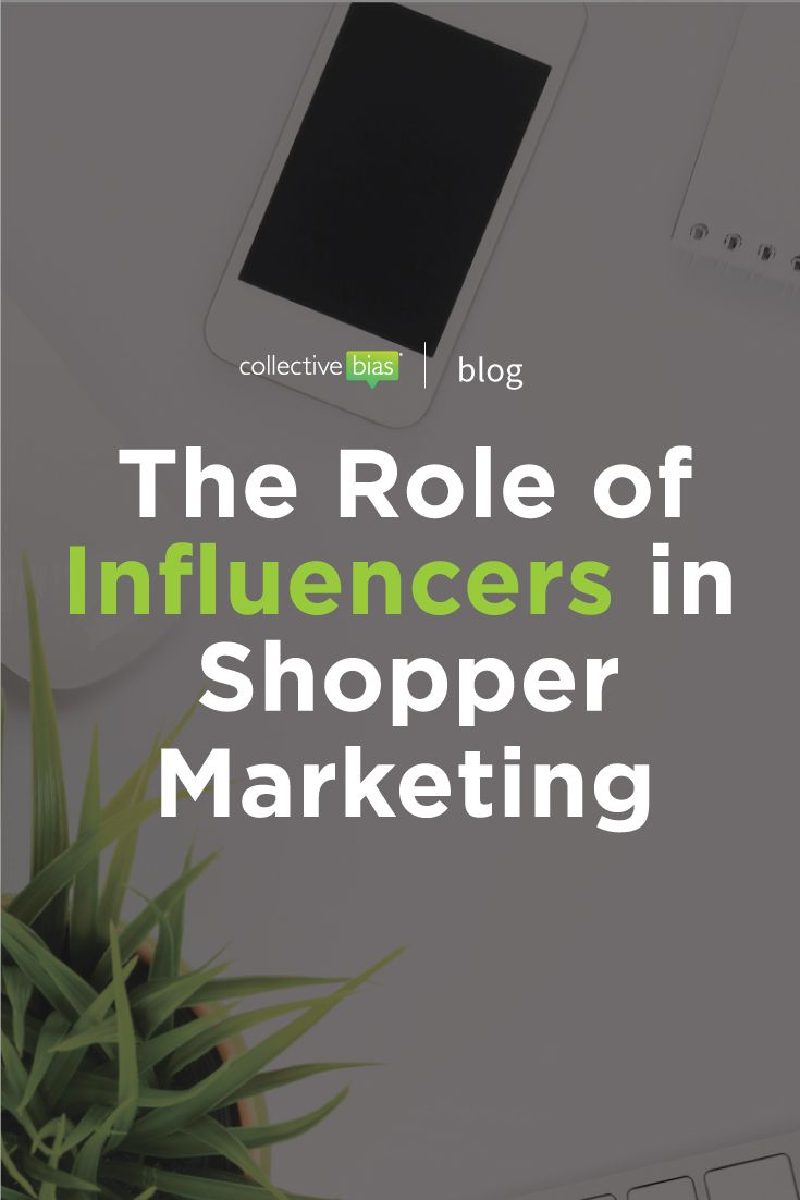 The Role of Influencers in Shopper Marketing is a free mini white paper from Collective Bias. Download your copy today & improve your influencer marketing strategy.
